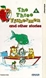 The Busy World Of Richard Scarry - Three Fishermen