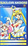 Sailor Moon 23 - Die neue Kriegerin Chibimoon / Freunde finden ist schwer