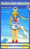 Sailor Moon 25 - Eine Falle für Pegasus / Berühmte Freundin