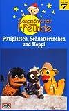Unser Sandmännchen Folge 7: Pittiplatsch, Schnatterinchen und Moppi
