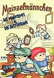 Mainzelmännchen: Die Minikrimis & Die Entführung