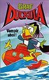 Graf Duckula - Vampir ahoi!