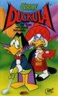 Graf Duckula - Der Geist von Schloß McDuckula