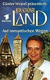 Kein schöner Land: Auf romantischen Wegen