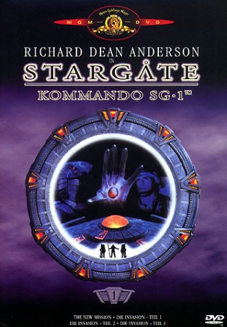 Best of Stargate 1
