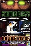 Stephen King's Golden Years 2