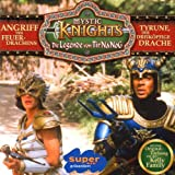 Mystic Knights,Folge 6