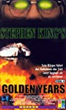 Stephen King's Golden Years