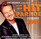 ZDF-Hitparade Frühjahr 2000