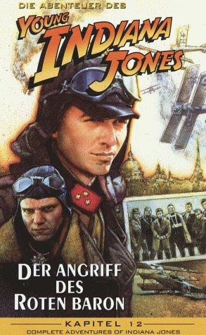 Die Abenteuer des Young Indiana Jones Kapitel 12: Der Angriff des Roten Baron