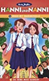 Hanni und Nanni 3 - Folge 5: Das große Mitternachtsfestessen/Folge 6: Ein sehr verwirrtes Mädchen