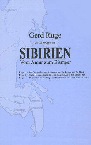Gerd Ruge unterwegs