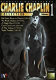 Charlie Chaplin Collection - Vol. 1