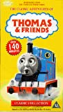 Thomas The Tank Engine And Friends - Classic Collection Complete Third Series