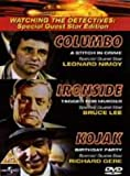 Watching The Detectives - Vol. 1 (Columbo/Ironside/Kojak)