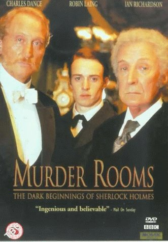 Murder Rooms: