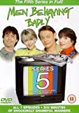 Men Behaving Badly - Series 5