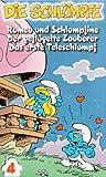 Die Schlümpfe 4 - Romeo und Schlumpfine / Der geflügelte Zauberer / Der erste Teleschlumpf