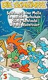 Die Schlümpfe 5 - Schlumpf eine Meile in meinen Schuhen / König Schlaubi / Welpis Abenteuer
