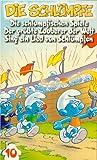 Die Schlümpfe 10 - Die schlumpfischen Spiele / Der größte Zauberer der Welt / Sing ein Lied von Schlümpfen