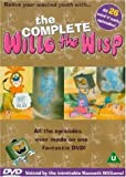 The Complete Willo The Wisp