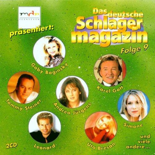 Deutsche Schlagermagazin Vol. 9