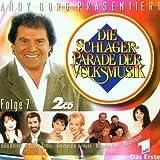 Schlagerparade der Volksmusik Folge 7