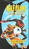 Batman Of The Future - Spellbound