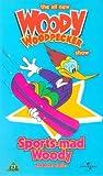 2 - Woody, die Sportskanone