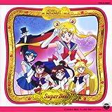 Sailor Moon: Super Best