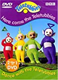 Teletubbies - Dance With The Teletubbies / Here Come The Teletubbies