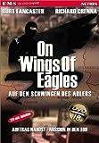 Auf den Schwingen des Adlers