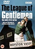 The League Of Gentlemen - Series 1