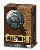 Winnetou I-III [Box Set]