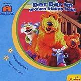 Der Bär im großen blauen Haus - Folge 4: Eine gefrässige Maus