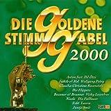 Die Goldene Stimmgabel 2000