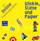 Wickie, Slime und Paiper Vol. 3