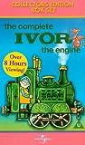 Clangers And Ivor