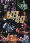 UB 40 - Rockpalast Live