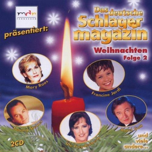 Deutsche Schlagermagazin - Maxi 2
