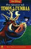 Neue Abenteuer mit Timon & Pumbaa