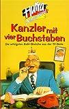Hurra Deutschland - Kanzler mit vier Buchstaben