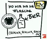 Stefan Raab feat. DJ Bundeskanzler - Ho Mir Ma Ne Flasche Bier [Single]
