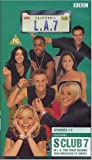 S Club 7: LA 7 - Tape 1 - Episodes 1 To 5