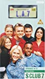 S Club 7: LA 7 - Tape 3 - Episodes 10 To 13
