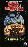 Krieg der Welten 1 - Die Invasion