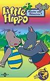 Little Hippo 4: Monster oder Rhinozeros?