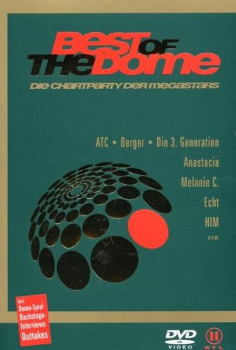 Best of The Dome Vol. 2