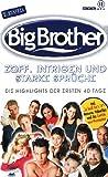Big Brother - II. Staffel