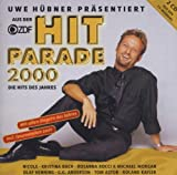 ZDF Hitparade - die Hits des Jahres 2000